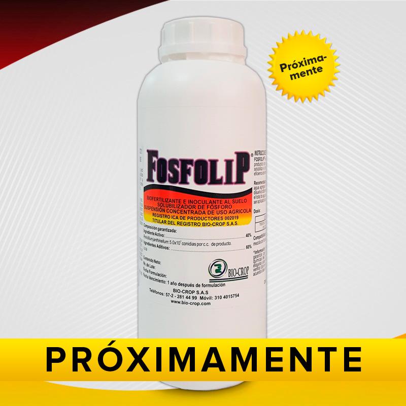 Fosfolip-BIO-CRop