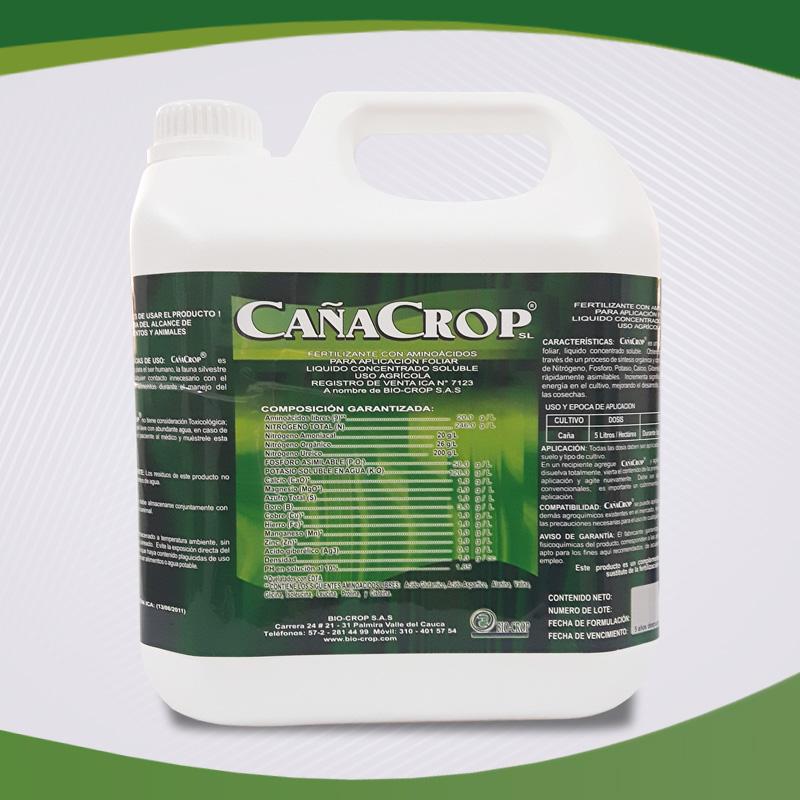 cañacrop